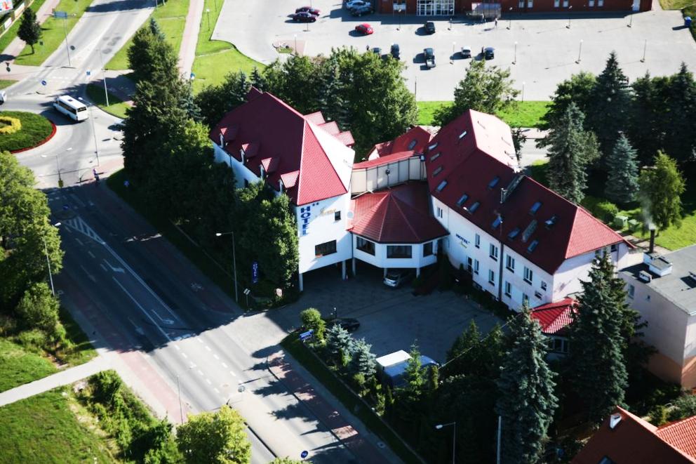 Hotel Irena – Morąg