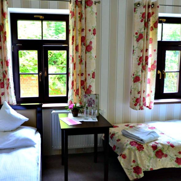 Hotelik nad Nysą & Restauracja Miodowy Gryf – Zgorzelec